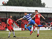 Welling United v Oxford City