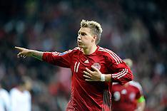 20090905 Danmark-Portugal, Fodboldlandskamp VM Kvalifikation
