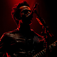 The Stereophonics playing at the MEN in Manchester