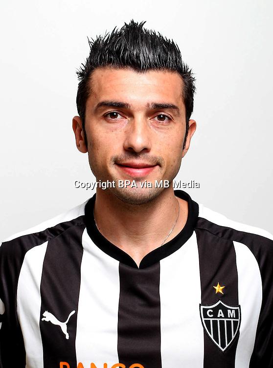 Brazilian Football League Serie A /<br /> ( Clube Atletico Mineiro ) -<br /> Jesus Alberto Datolo