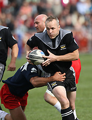 Queenstown-Classic All Blacks v French XV