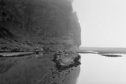 Quietness at pond near Skogar, south Iceland - Kyrrð við tjörn hjá Skógum