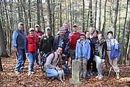 Mohonk PreserveTrapps Preserver Hike Oct 25 2014