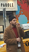 EXCLUSIVE - Jonah hill pictured in New York looking skinny