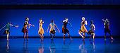 Terra Rambert Dance