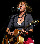 Martha Wainwright Wychwood Festival 3rd June 2006