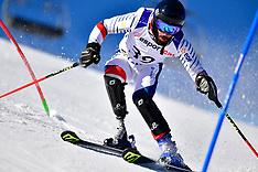 March 15th 2019 - Slalom