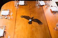 Blackbird. Manzanita, Oregon.