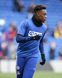 Callum Hudson-Odoi of Chelsea - Mandatory by-line: Arron Gent/JMP - 10/03/2019 - FOOTBALL - Stamford Bridge - London, England - Chelsea v Wolverhampton Wanderers - Premier League