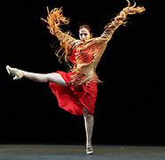 Flamenco Dju Dju, Sadler's Wells.