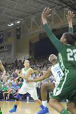 Semi-Final WBB - JU vs FGCU
