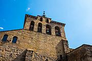 Jaca Cathedral, Jaca, Huesca, Aragon, Spain