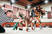 Stardom USA Pro Wrestling