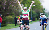 Nottingham Clarion evening road race