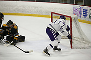 MIH: University of St. Thomas (Minnesota) vs. St. Olaf College (02-01-19)