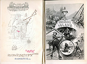 UK, Robert Louis Stevenson, 1850-1894 AD