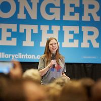 2016 UWL Chelsea Clinton