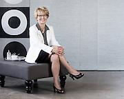 Maarika Paul, Executive Vice President, Caisse de dépôt et placement du Québec (CDPQ), Canada