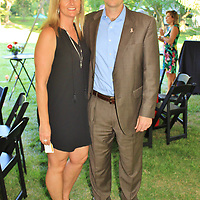Tami and Bruce Dyck