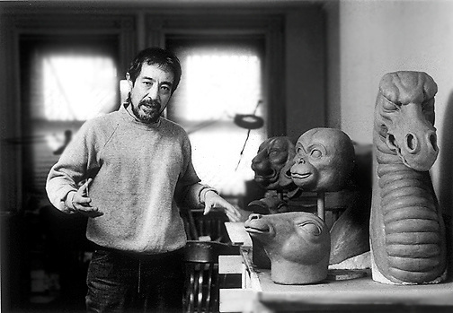 Yasuo Ihara, Artist, Sculptor _ creations for The Magic Flute, New York City