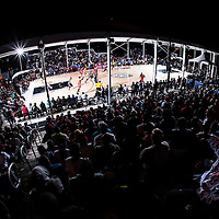 Nike World Basketball Festival || 2014 || Chicago, IL