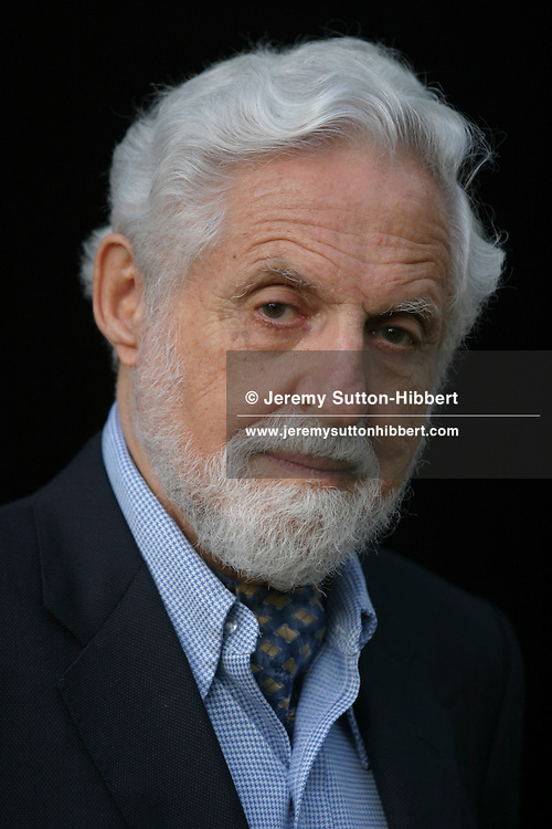Carl Djerassi, inventor of the contraceptive pill, dramatist and novelist..( 4 pictures, non-exclusive)