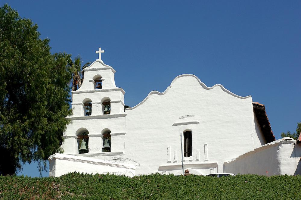 Mission San Diego de Alcala, San Diego, California, United States of America