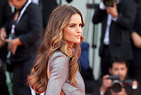 Izabel Goulart at the premiere gala screening of the film Roma at the 75th Venice Film Festival, Sala Grande on Thursday 30th August 2018, Venice Lido, Italy.