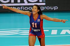 07 PUERTO RICO - AZERBAIJAN