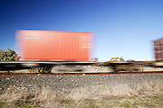 Rail Transport, NSW, Australia