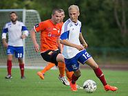 22 Jul 2014 Herlev - FC Helsingør