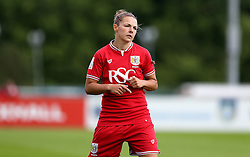 Loren Dykes defender for Bristol City Women - Mandatory by-line: Robbie Stephenson/JMP - 25/06/2016 - FOOTBALL - Stoke Gifford Stadium - Bristol, England - Bristol City Women v Oxford United Women - FA Women's Super League 2