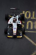 October 16-20, 2016: Macau Grand Prix. 9 Daniel JUNCADELLA, Hitech GP