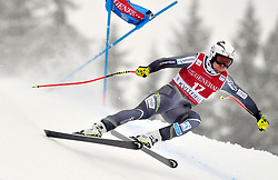 03.03.2019, Olympiabakken, Kvitfjell, NOR, FIS Weltcup Ski Alpin, SuperG, Herren, im Bild Aleksander Aamodt Kilde NOR //  in action during his run in the men's Super-G of FIS ski alpine world cup.  Olympiabakken in Kvitfjell, Norway on 2019/03/03. EXPA Pictures © 2019, PhotoCredit: EXPA/ SM<br /> <br /> *****ATTENTION - OUT of GER*****