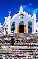 St. Peter's Church, St. George, Bermuda
