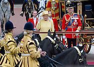 """QUEEN AND PRINCE PHILIP ( who appears a bit frail).TROOPING THE COLOUR_Duke of Edinburgh Makes 1st Appearance since being hospitalised.The event marks the Queen's Official Birthday, The Mall, London_16th May 2012.Photo Credit: ©Dias/DIASIMAGES..**ALL FEES PAYABLE TO: """"NEWSPIX INTERNATIONAL""""**..PHOTO CREDIT MANDATORY!!: NEWSPIX INTERNATIONAL..IMMEDIATE CONFIRMATION OF USAGE REQUIRED:.Newspix International, 31 Chinnery Hill, Bishop's Stortford, ENGLAND CM23 3PS.Tel:+441279 324672  ; Fax: +441279656877.Mobile:  0777568 1153.e-mail: info@newspixinternational.co.uk"""