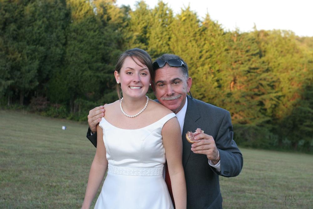 Susannah & Marcus