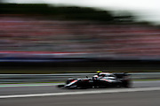 September 4, 2016: Jenson Button (GBR), McLaren Honda , Italian Grand Prix at Monza
