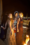 BILLIE LORD; SCOUT WILLIS; INDIA OXENBERG, The 2008 Crillon Debutante Ball, Crillon Hotel. Paris. 29 November 2008 *** Local Caption *** -DO NOT ARCHIVE -Copyright Photograph by Dafydd Jones. 248 Clapham Rd. London SW9 0PZ. Tel 0207 820 0771. www.dafjones.com