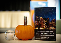 """Mass Health Council 2019 """"Best of the Best"""" Gala which was held on October 22, 2019, at The Seaport Hotel Plaza Ballroom in Boston MA"""