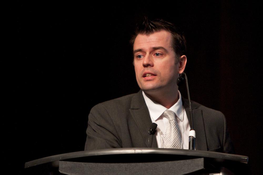 Jean-Frédéric Lévesque, MD, Ph D, FRCP (C), directeur scientifique, Direction des systémes de soins et politiques publiques, INSPQ