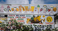 Señales de Panamá. ©Victoria Murillo / Istmophoto.com