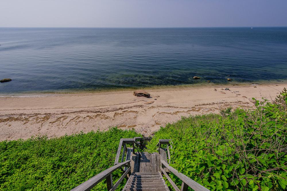 Birch Beach, Cutchogue, NY