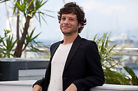 Director Luis Ortega at the El Ángel (L'Ange) film photo call at the 71st Cannes Film Festival, Friday 11th May 2018, Cannes, France. Photo credit: Doreen Kennedy
