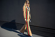 Milan Fashion Week S/S 2018