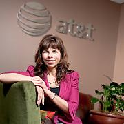 AT&T, Kathy McKim, Vice President, External Affairs, Sacramento CA