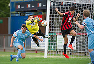 Histon v Cambridge City -PSF - 30/07/2016
