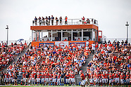 FB: Carroll University vs. Monmouth College (09-27-14)
