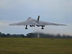 Lancasters, Vulcan 2014