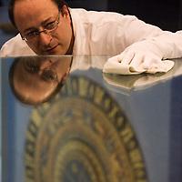 Science Museum Cosmos Exhibition